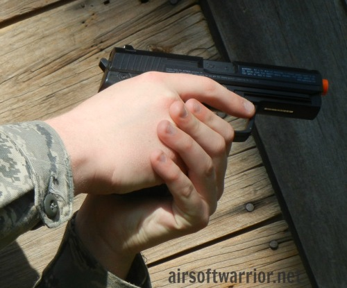 Spring, Electric, or Gas   Airsoftwarrior.net
