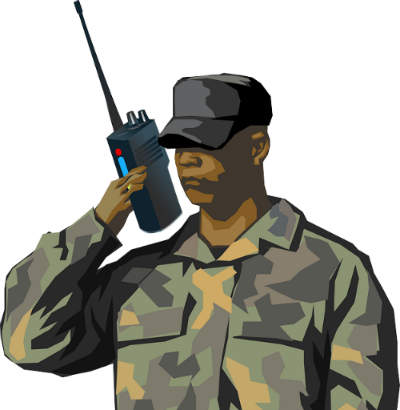 The 3E's of Communication in Airsoft | AirsoftWarrior.net