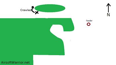 Turkey Hunt-Crawling | AirsoftWarrior.net
