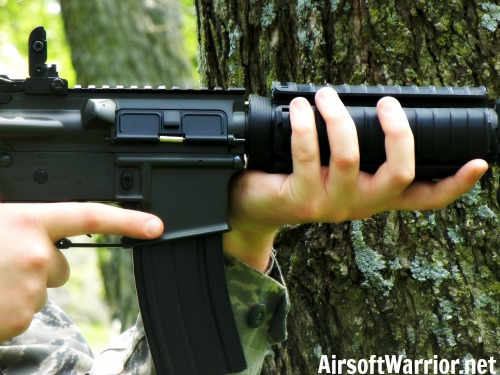 Which Airsoft Weapon Are You? | AirsoftWarrior.net