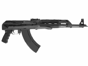Which Airsoft Weapon Are You?:  AEG | AirsoftWarrior.net