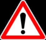 Warning Sign | AirsoftWarrior.net