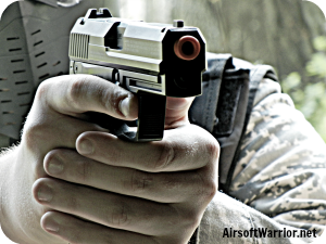 Optional CQB Gear | AirsoftWarrior.net