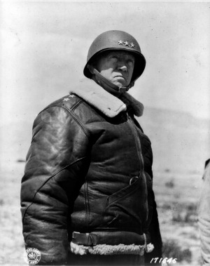 General Patton | AirsoftWarrior.net