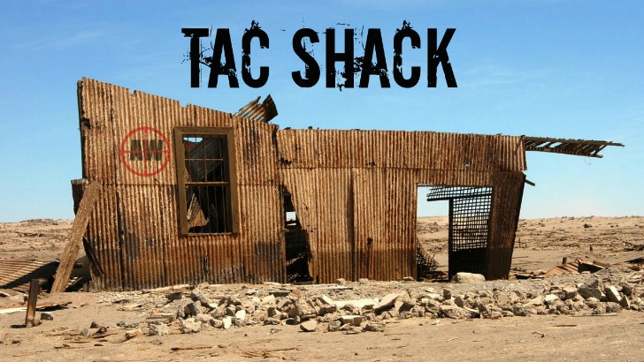 New Video Series Coming To Airsoft Warrior TV!- Tac Shack | AirsoftWarrior.net