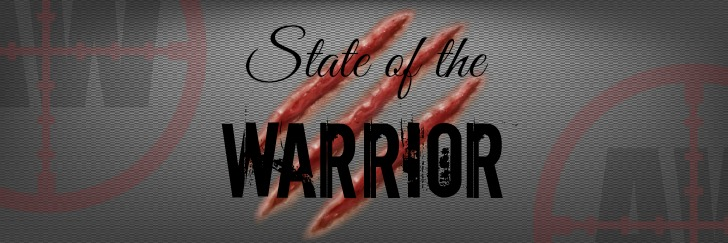 State of the Warrior | AirsoftWarrior.net
